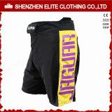 Wholesale Custom Logo Professional MMA Shorts (ELTMSI-1)