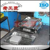 Tungsten Cemented Carbide Chain Conveyor Wear Plates