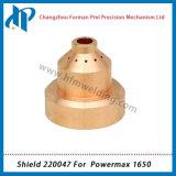 Shield Cap 220047 for Powermax 1650 Plasma Cutting Torch Consumables 100A