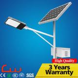 3 Years Warranty 3000 - 6000k Solar Street Light System 30W