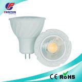 LED Spot Light Gu5.3 3*1W 5*1W COB 110-240V