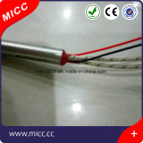Micc K Thermocouple Cartridge Heater with Internal Wire