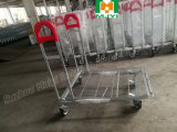 Ikea Style Furniture and Building Materials Supermarket Shopping Trolley