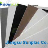 Textured/Embossed/Grain/Patterned ABS Board for Thermoforming Plastic Product