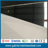 201 0.6mm Thickness Mirror Stainless Steel Sheet /Plate