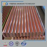 Metal Wave Roofing Sheet Made of SGCC
