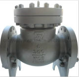 API Class300 6′′carbon Steel Swing Check Valve (WCB)