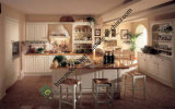 Particle Board PVC Kitchen Cabinet (zs-475)