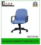 Comfortable Fabric Blue Office Chair for Staff (EY-107)