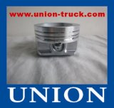 Forklift Gasoline Parts 4p 76.6mm Piston for Toyota