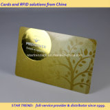 High Club Card Made Plastic with Magnetic Stripe