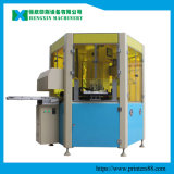 LED UV Plastic Ruler Screen Printing Machine