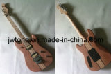 Long Neck Through Body Quality Custom St Electric Guitar