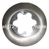 Brake Disc Rotor for Opel Car 569059