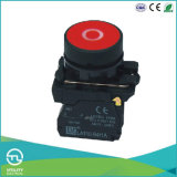 Utl Plastic Marked Round Snap-Action Push-Button Switches