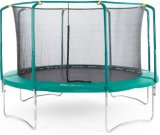 10FT Round Trampoline with 4W-Shaped Legs for Children