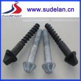 Different Types of Railway Spikes Accessories