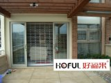 Aluminum /Security/ Commercial Rolling Grilles