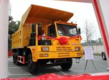 Jingang Mining Dump Truck (Super Capacity) (CQ5763PTG384)