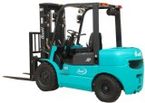 German Quality 3 Ton Diesel Forklift (CPCD30) with CE