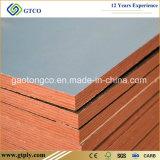 21mm Phenolic Waterproof Glue Marine Plywood for Concrete Form Work