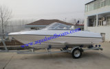 Bowrider, Power Boat, Fishing Boat, FRP Boat