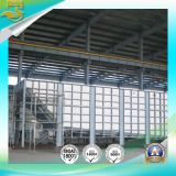 Pretreatment Tank for Painting Production Coating Line