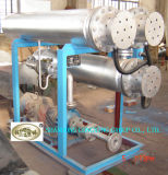 Thermal Oil Furnace for Non-Woven Industry