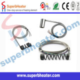 High Quality Industrial Spring Hot Runner Coil Heater
