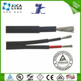 UL Certificate XLPE Jacket PV Solar Wire Cable 12AWG