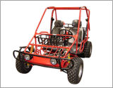 150cc Go Cart with 4-Stroke, Air Cooling