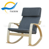 Bend Wood Furniture (TXRC-01) Rocking Chair Relax Furniture