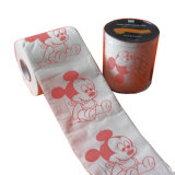 Professional Supplier of Novelty Printed Toilet Roll