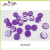Circle Acrylic Ice Cube Confetti Table Scatters Party Decoration