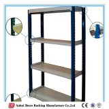 Free Designed Easy Assemble Slotted Angle Shelving, Shelves for Books, Easy Assemble Slotted Angle Shelving for Storage