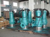 Submersible Sewage Centrifugal Pump, Sewage Pump (CP Series)
