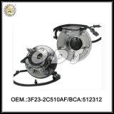 Rear Left Wheel Hub Bearing (3F23-2C510AF) for Ford, Mercury