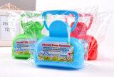 Plastic Pooper Scoopers Disposable and Customized Pooper Scooper