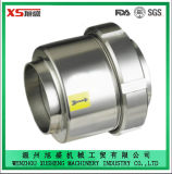 "1.5"" 38.1mm SMS Stainless Steel Union Type Nrv Check Valves"