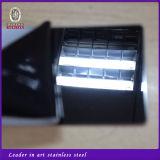 Titanium Black Coated Stainless Steel Sheet for Dubai Market