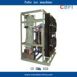 16mm Ice Diameter Industrial Ice Tube Machine