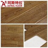 U-Groove High Gloss Surface Laminate Flooring (AM6646)