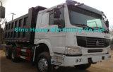 Sinotruk 10 Wheel HOWO 6X4, 30 Ton Dump Truck/ Tipper / Dumper, 336HP, Rhd Triangle Tire Dumper Truck