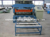 Steel Floor Decking Cold Roll Forming Machine (ZYYX64-305-915)