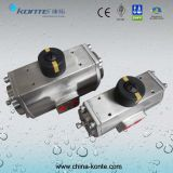 Stainless Steel Pneumatic Actuator with Ss304