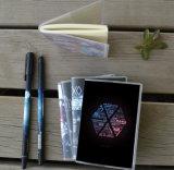 Mini Soft PVC Cover Pocket Diarys