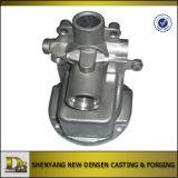 CNC Machining Aluminum Die Casting