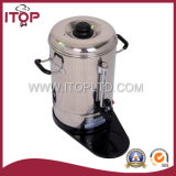 Stainless Steel Electric Coffee Boiler Maker (IP)