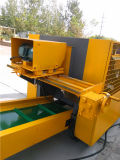 Xh Hot Selling Fabric Cutting Machine Old Cloth Chopping Mill
