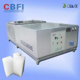 Direct Freezing Block Ice Machine